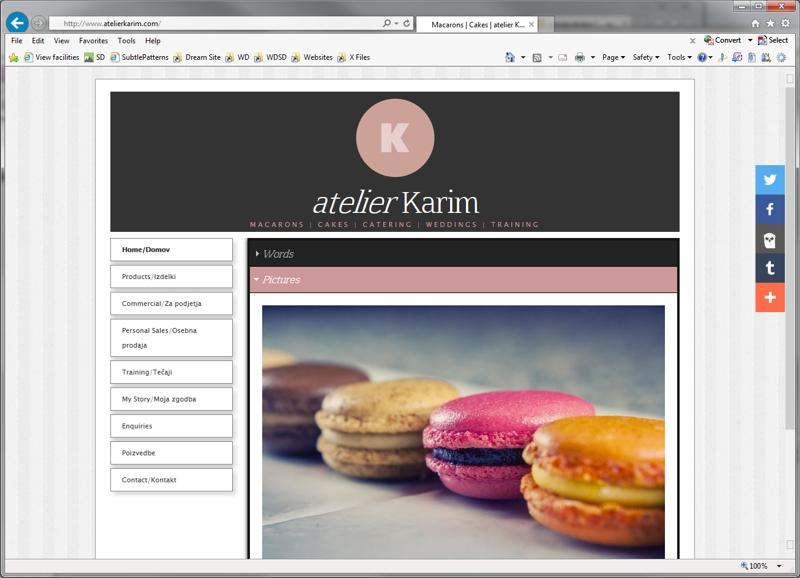 Atelier Karim