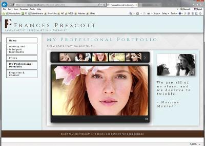 Frances Prescott